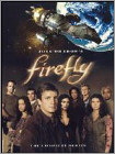 Firefly: The Complete Series [4 Discs] (DVD) (Enhanced Widescreen for 16x9 TV) (Eng/Spa/Fre)