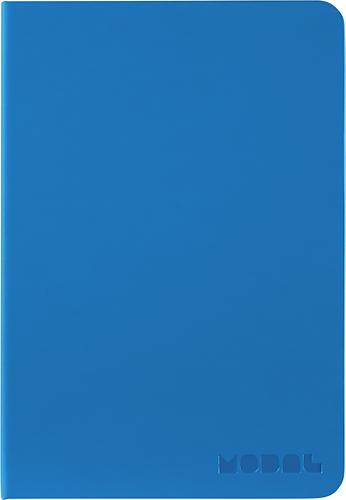 Modal - Rotating Folio Case for Apple® iPad® mini - Arctic Sea Blue