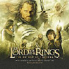 Lord Of The Rings: Return Of The King - CD - Original Soundtrack