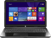 "HP - TouchSmart 15.6"" Touch-Screen Laptop - Intel Core i3 - 4GB Memory - 500GB Hard Drive - Black Licorice"