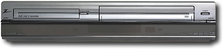 Click here for Zenith Progressive-Scan Multiformat DVD Recorder/H... prices