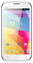 Blu - Studio 5.0 E Cell Phone (Unlocked) - White