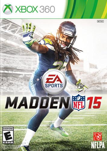 Madden NFL 15 - Xbox 360