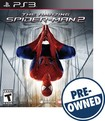 The Amazing Spider-Man 2 - PRE-OWNED - PlayStation 3