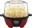 West Bend - Stir Crazy 6-Quart Corn Popper - Red/Black