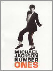 Michael Jackson: Number Ones (DVD) 2003