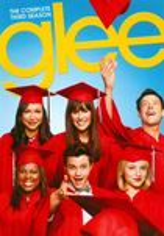 Glee: The Complete Third Season [6 Discs] (dvd) 6120156