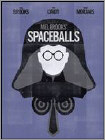 Spaceballs (Blu-ray Disc) (Anniversary Edition) 1987