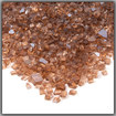 Real Flame - Fire Glass Filler - Copper