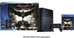 Sony - PlayStation 4 500GB Batman: Arkham Knight Bundle - Black