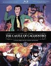 Lupin The 3rd: The Castle Of Cagliostro [blu-ray] 6130034