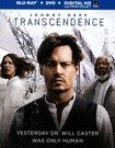 Transcendence [2 Discs] [includes Digital Copy] [ultraviolet] [blu-ray/dvd] 6131024
