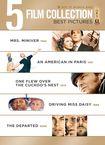 Best Of Warner Bros.: 5 Film Collection - Best Pictures [5 Discs] (dvd) 6131088