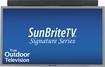 "SunBrite TV - Signature Series - 55"" Class (55"" Diag.) - LED - Outdoor - 1080p - 60Hz - HDTV - Silver"