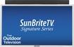 """SunBrite TV - Signature Series - 55"""" Class (55"""" Diag.) - LED - Outdoor - 1080p - 60Hz - HDTV - White"""