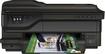 HP - Officejet Network-Ready Wireless e-All-In-One Printer - Black