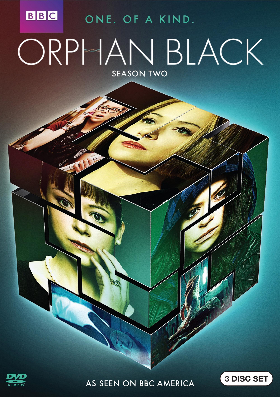 Orphan Black: Season Two [3 Discs] (dvd) 6131661