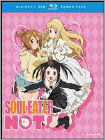 Soul Eater Not: The Complete Series (blu-ray Disc) (4 Disc) 6139026