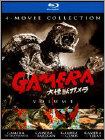 Gamera: Ultimate Collection 1 (blu-ray Disc) 6140296