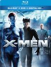 X-men [2 Discs] [includes Digital Copy] [ultraviolet] [blu-ray/dvd] 6140406