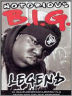 Notorious B.I.G.: The Legend Unauthorized (DVD) (Eng) 2003