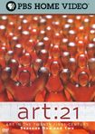 Art: 21: Art In The Twenty-first Century - Seasons One And Two [2 Discs] (dvd) 6140491