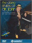 The Piano Styles of Dr. John (2 Disc) (DVD) 2003