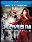 X-Men: The Last Stand (Blu-ray Disc) (2 Disc) 2006