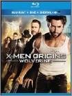 X-Men Origins: Wolverine (Blu-ray Disc) (2 Disc) 2009