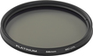 Platinum - 58mm Circular Polarizer Lens Filter - Clear