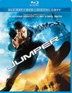 Jumper [2 Discs] [includes Digital Copy] [blu-ray/dvd] 6141199