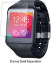 ZAGG - Invisibleshield for Samsung Galaxy Gear 2 Neo Fit Watch - Clear