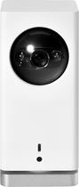 iSmartAlarm - iCamera KEEP Wireless High-Definition Security Camera - White