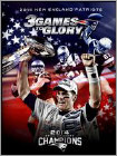 NFL: 3 Games to Glory IV (DVD) (3 Disc) (Enhanced Widescreen for 16x9 TV) (Eng) 2015