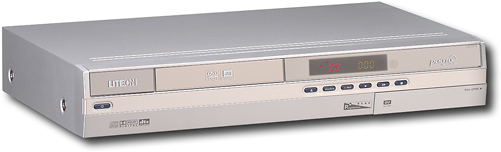 Click here for Lite On Progressive-Scan DVD+R/RW Recorder prices