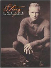 Sting: Inside - The Songs of Sacred Love (DVD)
