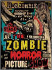 Rob Zombie: The Zombie Horror Picture Show (DVD) (Enhanced Widescreen for 16x9 TV) 2014