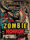 Rob Zombie: The Zombie Horror Picture Show - Blu-ray Disc (Eng) 2014