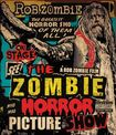 The Zombie Horror Picture Show [blu-ray Disc] [pa] 6150038