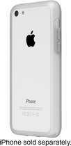 Incase - Frame Case for Apple® iPhone® 5c - Gray