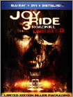 Joy Ride 3 (Blu-ray Disc) (2 Disc) (Eng) 2014