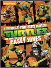 Teenage Mutant Ninja Turtles: Good The Bad The (DVD)