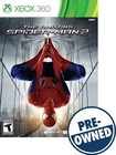 The Amazing Spider-Man 2 - PRE-OWNED - Xbox 360