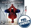 The Amazing Spider-Man 2 - PRE-OWNED - Nintendo 3DS