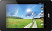 "Acer - Iconia One - 7"" - Intel Atom - 16GB - Titanic - Titanic Black"