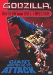 Godzilla, Mothra And King Ghidorah: Giant Monsters All-out Attack (dvd) 6162626