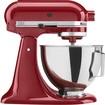 KitchenAid - Tilt-Head Stand Mixer - Red