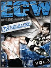 WWE: ECW Unreleased, Vol. 3 (DVD) (3 Disc) (Eng) 2015