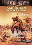 The Great American Western, Vol. 18 (dvd) 6165794