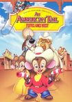 An American Tail: Fievel Goes West (dvd) 6171484